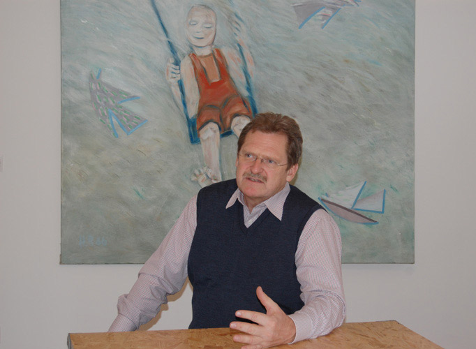 Dr. Christian Jäger